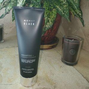 Other - Monat  Black Shampoo 2-1